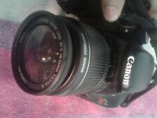 camera canon 550d avec les accessoires