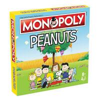 Monopoly - Peanuts Edition