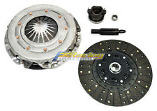 FXR HD CLUTCH KIT for 2007-11 JEEP WRANGLER SAHARA SPORT RUBICON UNLIMITED 3.8L