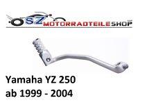 Schalthebel Schaltwippe Ganghebel Schaltung passend f. Yamaha YZ 250 (99 - 04)