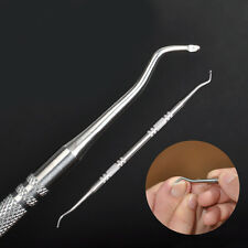 Nail Toe Clipper Trimmer Cutters Podiatry Finger Nail Care Pedicure Clean Tool