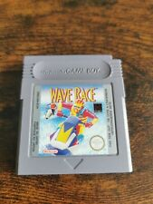 Wave Race Game Boy EUR