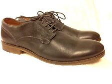 Modern Vintage mens  charcoal black shoe size 10 new without box