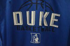 Duke Basketball Hooded Sweatshirt By Colosseum Athletics Size XL (NWOT)