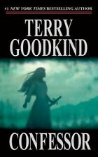 Sword of Truth Ser.: Confessor by Terry Goodkind (2008, UK- A Format Paperback)