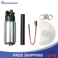 High Quality 325LPH at 40PSIHigh Performance Intank Electric Fuel Pump EFI