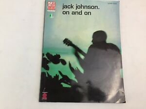 Jack Johnson - On and On - Play it Like it is Guitar - with Tablature - Tab -(C)
