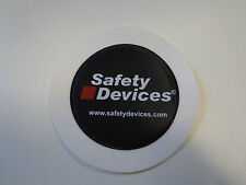 Safety Devices Car Tax Disc / Parking Permit Holder