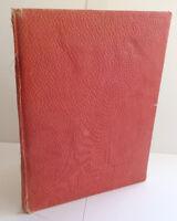 1945 The Angelus East High School Yearbook Denver Colorado Volume XXXVII