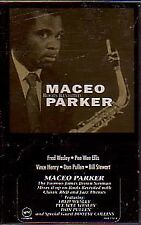 maceo parker - roots revisited (MC) 042284375146