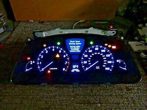 07 08 Lexus LS460 Speedometer Instrument Cluster 279K Miles 83800-50352 OEM