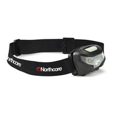 Northcore USB Head Torch