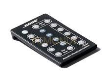 Bose Acoustic Wave Music System Remote Black (35503)