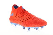 19.1 Netfit FG AG Puma Future 10553101 Zapatos Atléticos Botines para hombre rojo