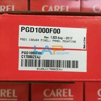 1PC For NEW CAREL PGD0000F00 PGD0000F00 Operation panel By DHL EMS #V2989 CH