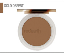Red Earth Endless Summer Bronzing Compact 7.5g - Gold Desert NEW in BOX