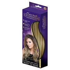 Hair Extensions For Sale Shop Clip In Tape In Amp More Ebay