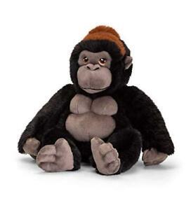 Keel Toys Keeleco Gorilla Soft Toy 20cm