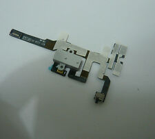 White Headphone Audio Jack Flex Cable Replacement Part for iPhone 4S