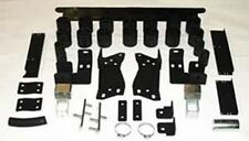 """PERFORMANCE ACCESSORIES 10133 3"""" BODY LIFT KIT FOR 03-05 CHEVY / GMC 1500 NON HD"""
