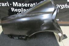 Maserati Quattroporte, RH Rear Quarter Panel, Dent/Scratch, New, P/N 980139327