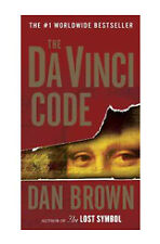Da Vinci Code by Brown, Dan