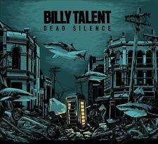 BILLY TALENT - DEAD SILENCE (NEW CD)