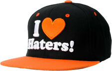 Snapback I Love Haters CAP blogger Last Kings Obey Tisa Ymcmb SUPREME NEW