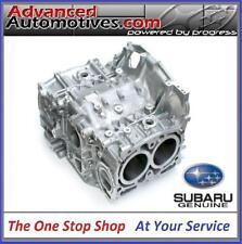 """Subaru Semi Closed Deck New Block """"Heavy Duty"""" EJ20"""