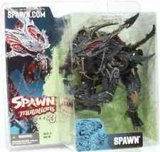 McFarlane Toys Spawn 23 Mutations Spawn Action Figure New 2003