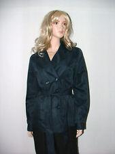 POETIC SANDS Blue Summer Jacket Ladies Coat Size 12  Womens