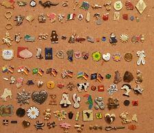112 verschiedene Pins