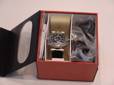 Haier watch with MP3 - NEW
