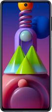 Nuevo lanzamiento Samsung Galaxy M51-Desbloqueado Dual SIM-6GB RAM-64 MP Cámara Quad-Negro