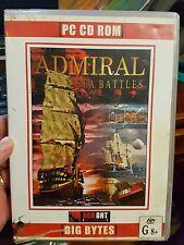 Admiral - Sea Battles  -  PC GAME-FREE POST