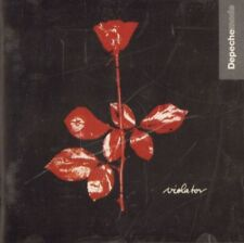 Depeche Mode(CD Album)Violator-Mute-Stumm 64-UK-1990-