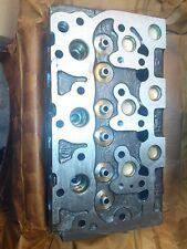 New Kubota/Zennoh Cylinder Head Fits L2000,L2201, L225, L245, D1101A