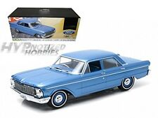 GREENLIGHT 1:18 1965 FORD XP FALCON (50TH ANNIVERSARY) BUS DIE-CAST BLUE DDA001