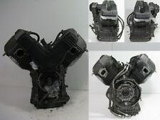Motor (29.569 Km) Engine Motorblock Getriebe Moto Guzzi V10 Centauro, 96-01
