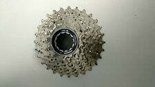 [100% TESTED AND CLEANED] SHIMANO 105 cassette CS-R7000 11-28T used low miles
