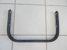 POLARIS SNOWMOBILE 1996-2003 INDY CHASSIS BLACK REAR BUMPER 2670168-067