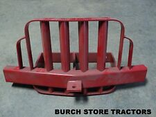 NEW INTERNATIONAL / IH Tractor Front BUMPER  ~ 484 584 684 784   ~  USA MADE!!!!