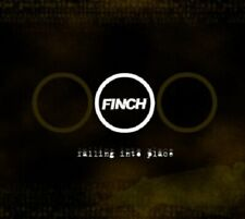 Finch - Falling Into Place [Ep] (Drive-Thru Records, 2001)