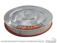 1964 - 1971 Shelby Mustang Bronco Concourse Hi Po Air Cleaner 289 Scott Drake