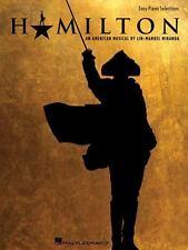 Hamilton : The Revolution: By Miranda, Lin-Manuel McCarter, Jeremy