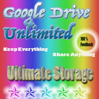 🌟10 Gsuite Google Drive Unlimited Premium 🌟 Lifetime 🌟 Request Username🌟