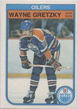 1982/83 OPC - Wayne Gretzky (Edmonton Oilers) #106