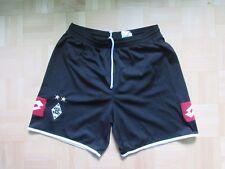 Borussia Monchengladbach away shorts LOTTO BMG Die Fohlen German Club men SIZE M