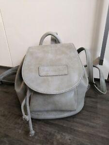 Fritzi aus Preussen - Rucksack - Backpack Tasche hellbraun