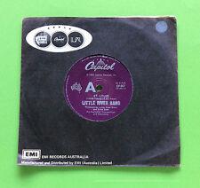 "Little River Band - St. Louis / Easy Money - 7"" 45  Single"